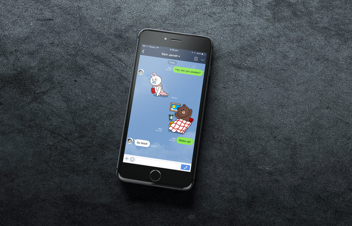 line-globale-messenger-apps-iphone