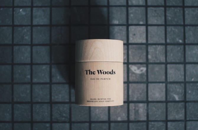 The Woods by Brooklyn Soap Co.