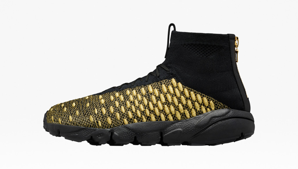NikeLab x Olivier Rousteing Footscape Magista
