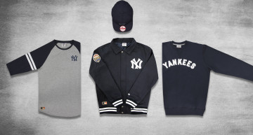 New Era präsentiert die MLB Throwback Kollektion