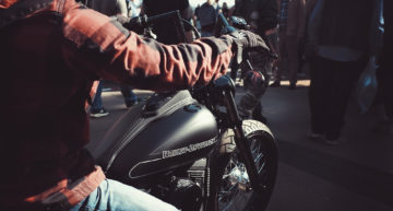 HARLEY DOME COLOGNE 2016